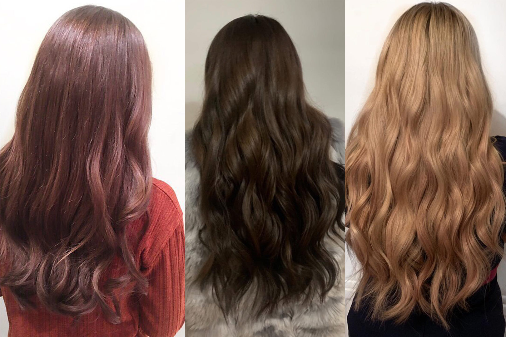Hollywood Weave Hair Extensions