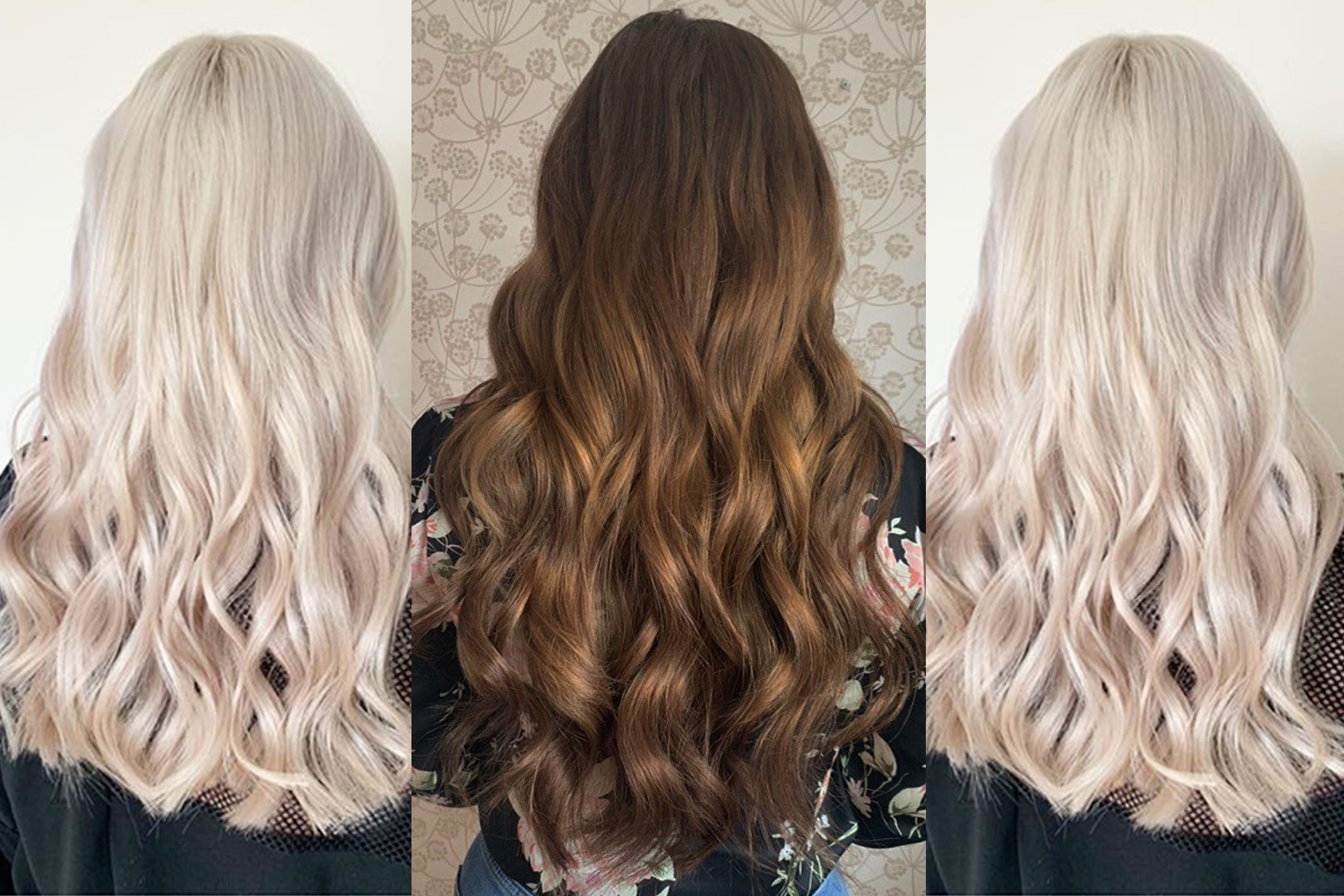 Tiny Tips Hair Extensions